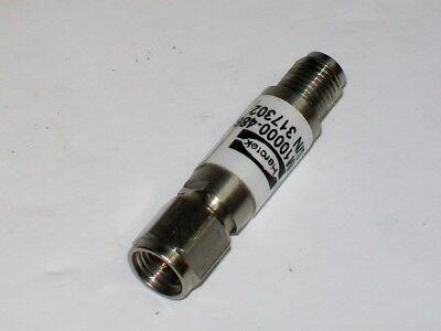Herotek Impulse Generator Gim10000-468 Step Recovery Diode Comb