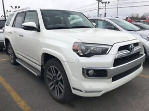 2016 Toyota 4Runner Limited 7