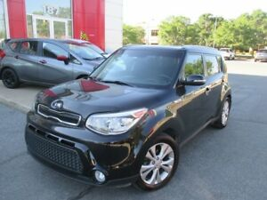 2016 Kia Soul EX SIEGES CHAUFF+CAM RECUL EX HEATED SEATS +BACKUP