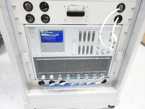 ANRITSU MD8430A SIGNALLING TESTER OPTION 020 060 080 MX843011A-080 MX843021A