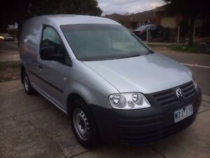 Turbo diesel VW caddy Roxburgh Park Hume Area Preview