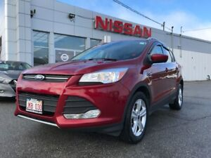 2015 Ford Escape SE, One Owner, No Accidents, Heated Seats Heate