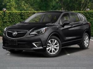 2019 Buick Envision Essence  - Sunroof - Power Liftgate