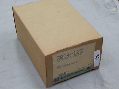 90 Oem White Rodgers 3094-123 Automatic Pilot Flame Sensor 8834e1 New