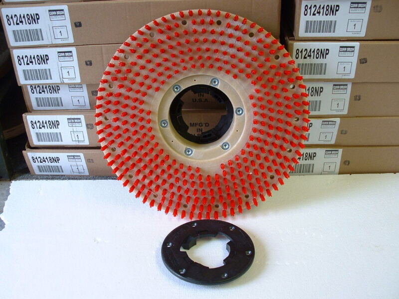 "16"" PAD DRIVER,fits a 17"" Floor Buffer  & FREE extra plate"