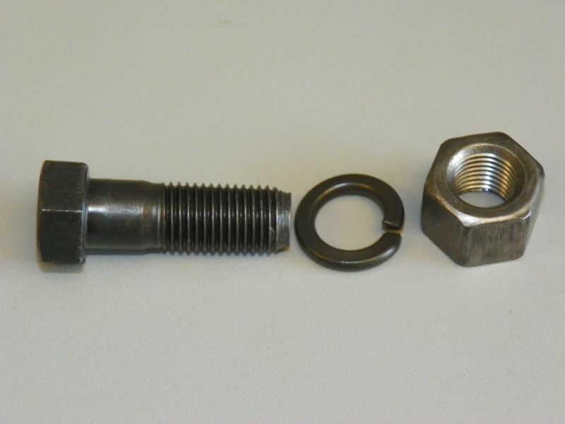 Agric Rotocultivator Replacement Tine Bolt