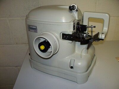 Taurus 600 Industrial Fur Sewing Machine With Table And Servo Motorlast One