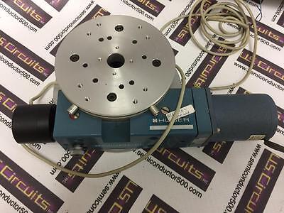 Huber 410 1-circle Rotation Goniometer Motorized