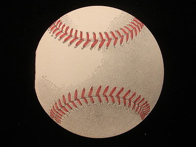 1953 Memphis Chickasaws Minor League Baseball Schedule