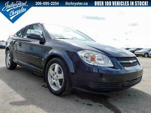 2009 Chevrolet Cobalt LT | Sunroof
