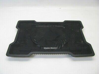 Cooler Master NotePal X-Slim Ultra-Slim Laptop Cooling