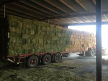 Small square bales of hay Lucerne, Pasture, Clover/Rye and Oaten Tongala Campaspe Area Preview