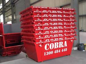 SKIP BINS GREAT LOW PRICES SYDNEY WIDE Blacktown Area Preview