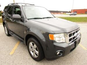 2009 Ford Escape XLT 4WD *** CERTIFIED ***