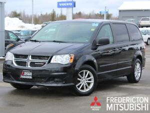 2014 Dodge Grand Caravan SE | ALLOYS | LOADED