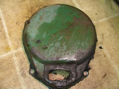 Oliver 77 Tractor Brake Band Cover