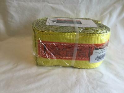 Liftall En2604nx6 4 X 6 Endless 2-ply Nylon Web Sling