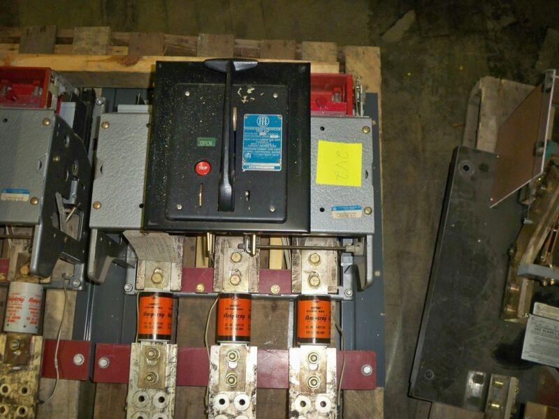 Ksp-1200 Ite Switch Used E-ok