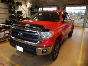 2015 Toyota Tundra TRD off road Fully capable 4x4
