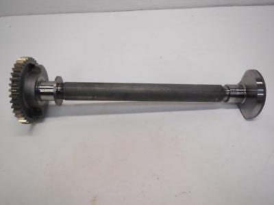 2008 Seadoo RXP X 255  Balance Shaft  420837556 RXT GTX Wake Speedster