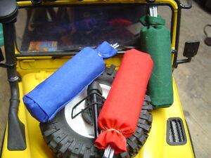 Zeltsack Miniatur 1:10 Crawler Scale Axial SCX Dingo Honcho Wraith RC4WD