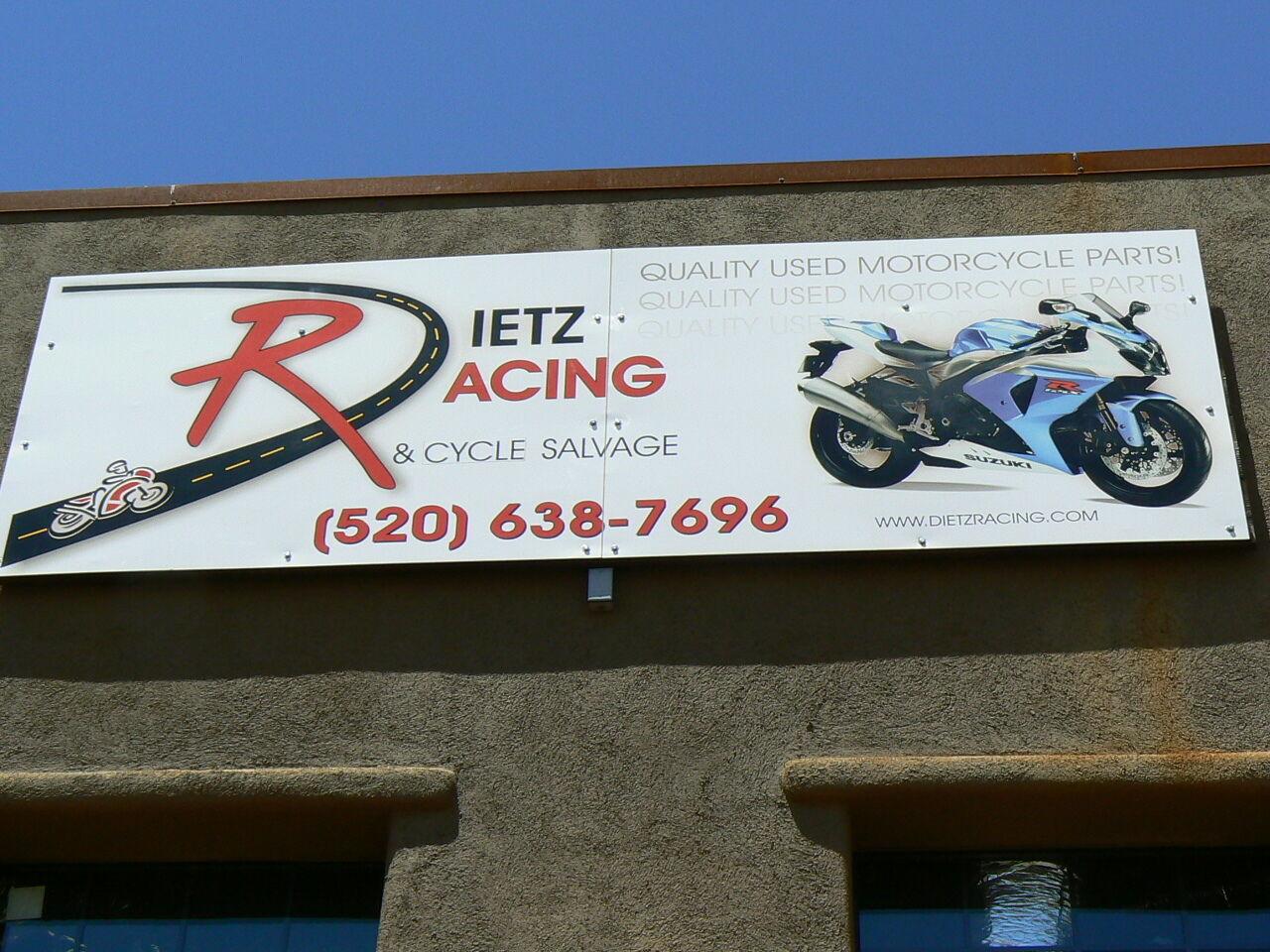 Dietz Racing