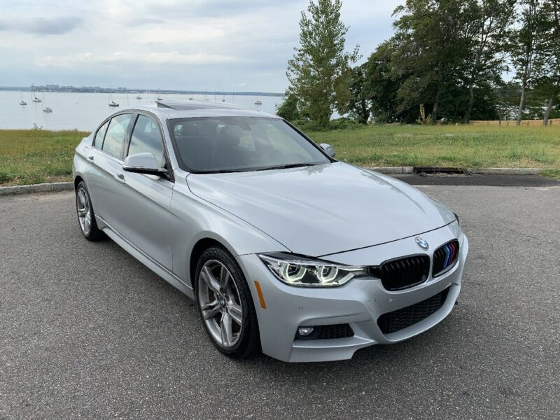 Image 4 Voiture Européenne d'occasion BMW 3-Series 2016