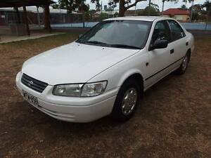 1998 Toyota Camry Automatic 4 cyl.Sedan St Marys Mitcham Area Preview