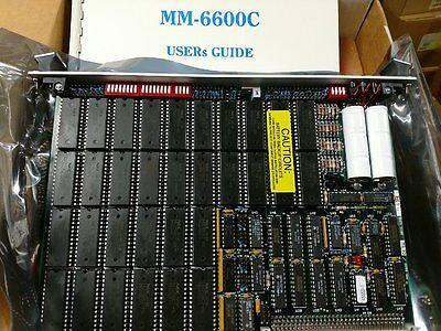 New Universal Instruments 43279202 Vme Imb Cmos Pcb - Micro Memory Mm-6600c