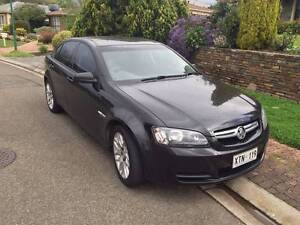 2008 Holden Commodore Sedan Thebarton West Torrens Area Preview