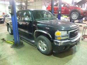 2005 GMC Sierra 1500 4X4 EXTENDED CAB V8 AUT AC MAGS BELLE CONDI