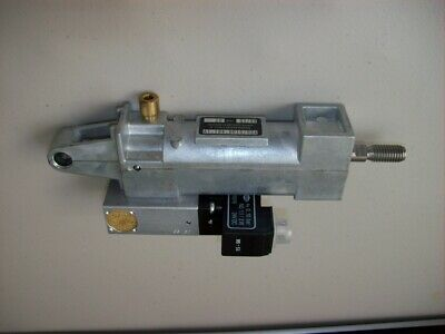 New Solenoid Valve And Air Jack For Heidelberg Qm46 Pm46 P A1.184.0010