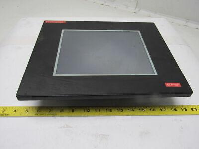 Ez Durapanel Ezd-t10c-se Se Series Touch Screen Panel 10 Hmi Color 24v Ethernet