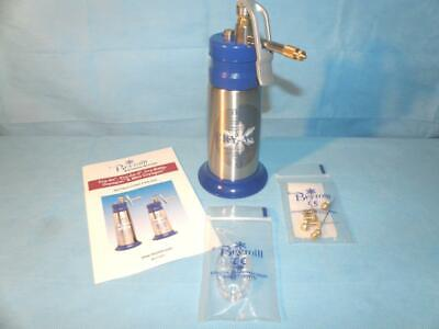 Brymill Cryogenic Systems Cryogun Cry-ac-3 With 7 Tips New