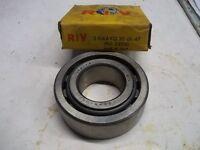 Cuscinetto A Rulli Nj 2206 Riv 30x62x20 Pesolemotors -  - ebay.it