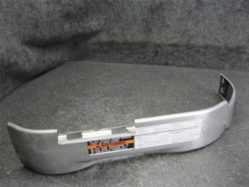 07 Yamaha Phazer FX 500 Belt Guard 48N