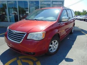 2008 Chrysler Town & Country Touring TOIT OUVRANT MAGS PHARES AN