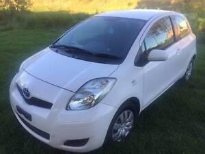 Toyota Yaris +1year warranty + RWC + Finance+6months rego Salisbury Brisbane South West Preview