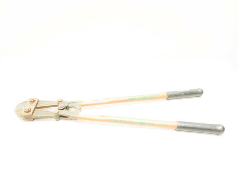 Ridgid RIDGID S 24 Bolt Cutter
