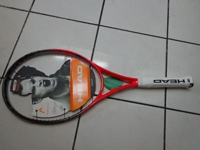 NEW Head Youtek IG Radical S 100 head 4 1/2 grip Tennis (Head Youtek Ig Radical S Tennis Racquet)