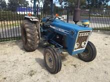 Ford 4100 Tractor for sale Bomaderry Nowra-Bomaderry Preview