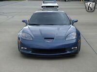 Miniature 3 Voiture American used Chevrolet Corvette 2011