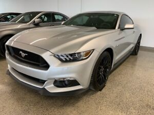 2017 Ford Mustang GT 5.0L manuelle Perfomance Pack *150.75$/week