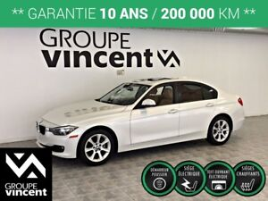 2013 BMW 3 Series 328 XDRIVE ** GARANTIE 10 ANS **