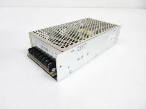 TRIAD AWSP150-24 POWER SUPPLY AC-DC 24V @ 6.2A