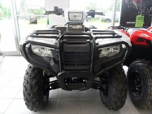 2017 Honda TRX500FE2 ATV $47.49 WEEKLY! POWER STEERING, ELEC.SHI