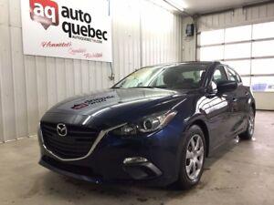 2014 Mazda Mazda3 GX-SKY 49 338 KM SEULEMENT
