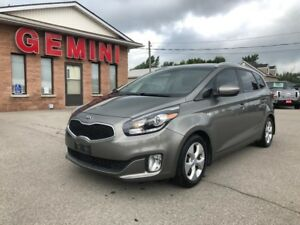 2014 Kia Rondo LX Heated Seats and Wheel Automatic