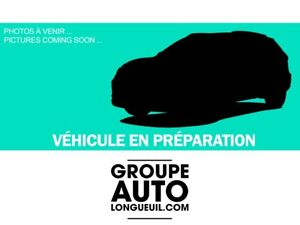 2011 Nissan Murano CrossCabriolet *AWD*CUIR*CONVERTIBLE*NAVIGATI
