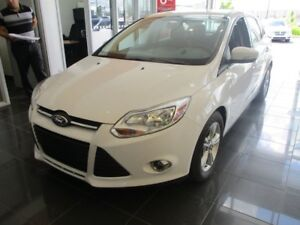 2013 Ford Focus SE MAGS FOG BLUETOOTH SE MAGS, FOG